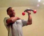 free flexor, gym equiment