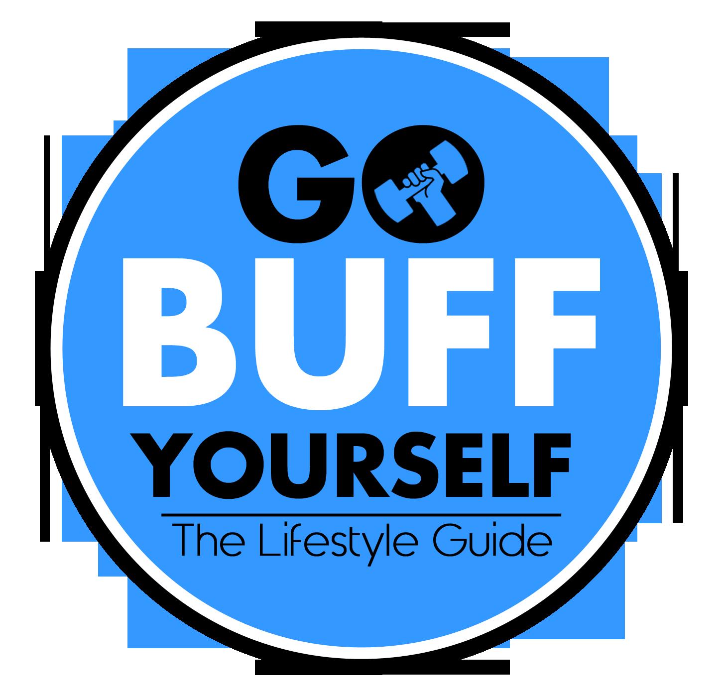 Go Buff Yourself